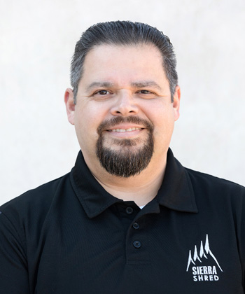 J.C. Lopez - Owner, Operations Manager