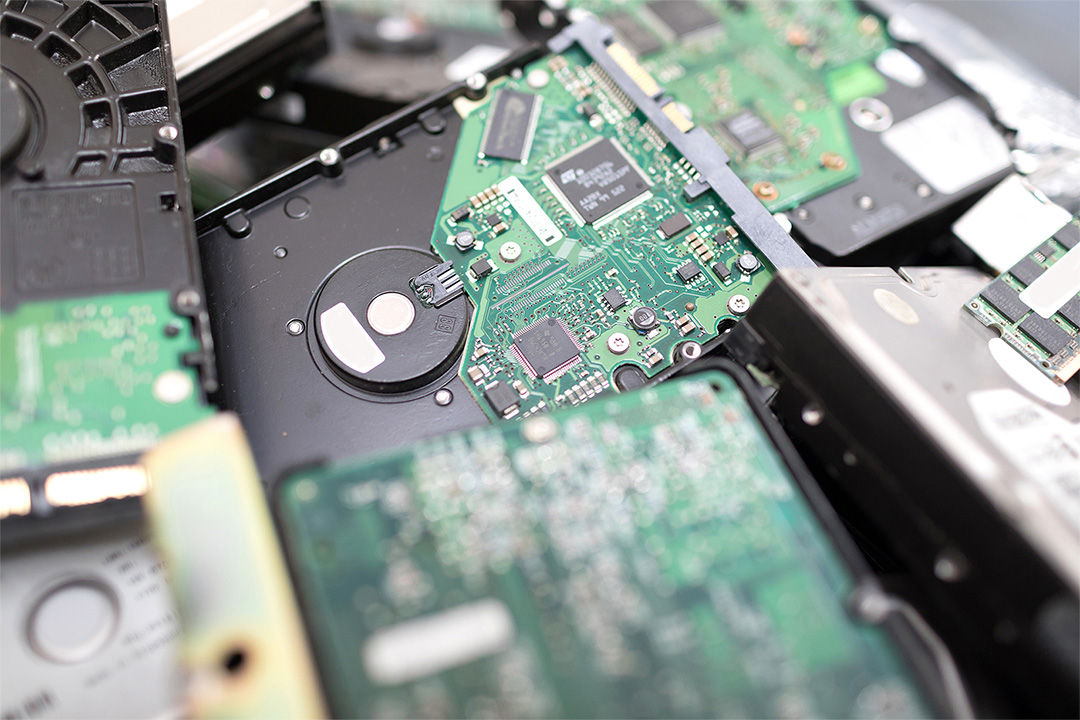 hard-drive-destruction-service