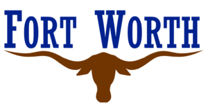 Fort Worth Texas Logo